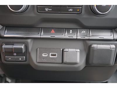 2021 Chevrolet Silverado 3500 Crew Cab AWD, Knapheide PGNB Gooseneck Platform Body #111695 - photo 19