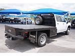 2021 Chevrolet Silverado 3500 Crew Cab AWD, Knapheide PGNB Gooseneck Platform Body #111695 - photo 6