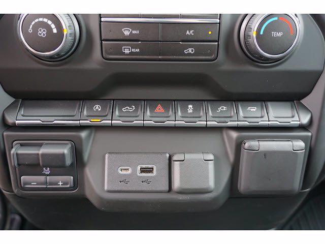 2021 Chevrolet Silverado 1500 Crew Cab 4x2, Pickup #111697 - photo 11