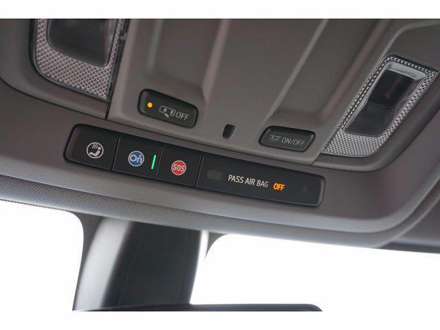 2021 Chevrolet Silverado 1500 Crew Cab 4x2, Pickup #111697 - photo 13