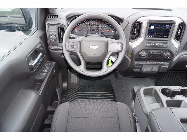 2021 Chevrolet Silverado 1500 Crew Cab 4x2, Pickup #111697 - photo 7