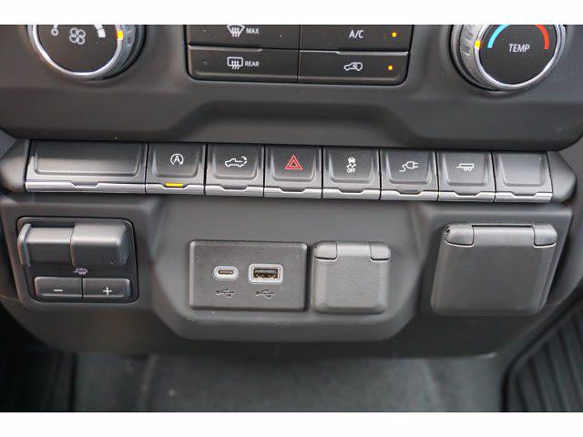2021 Chevrolet Silverado 1500 Double Cab 4x2, Pickup #111730 - photo 14