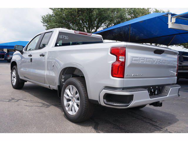 2021 Chevrolet Silverado 1500 Double Cab 4x2, Pickup #111730 - photo 2