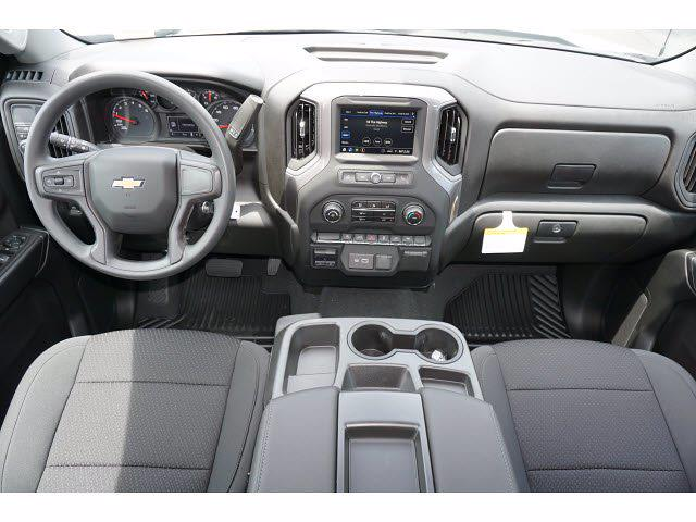 2021 Chevrolet Silverado 1500 Double Cab 4x2, Pickup #111730 - photo 7