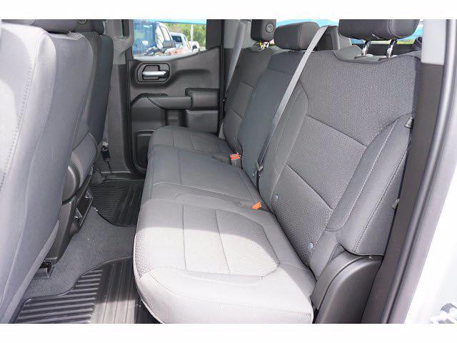 2021 Chevrolet Silverado 1500 Double Cab 4x2, Pickup #111730 - photo 9