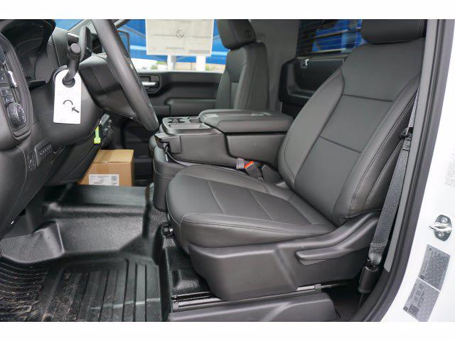2021 Chevrolet Silverado 3500 Regular Cab AWD, CM Truck Beds Dealers Truck Platform Body #111762 - photo 11