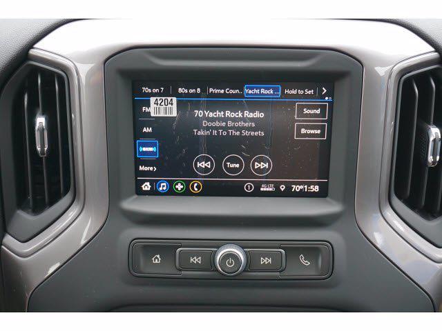2021 Chevrolet Silverado 3500 Regular Cab AWD, CM Truck Beds Dealers Truck Platform Body #111762 - photo 15