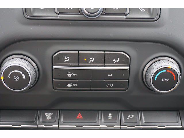 2021 Chevrolet Silverado 3500 Regular Cab AWD, CM Truck Beds Dealers Truck Platform Body #111762 - photo 17