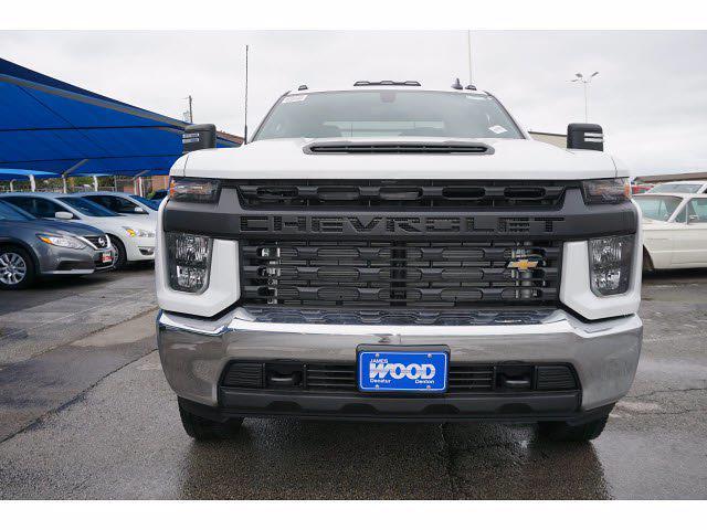 2021 Chevrolet Silverado 3500 Regular Cab AWD, CM Truck Beds Dealers Truck Platform Body #111762 - photo 4