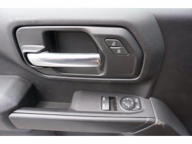 2021 Chevrolet Silverado 3500 Regular Cab AWD, Knapheide PGNB Gooseneck Platform Body #111780 - photo 12