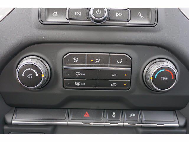 2021 Chevrolet Silverado 3500 Regular Cab AWD, Knapheide PGNB Gooseneck Platform Body #111780 - photo 16