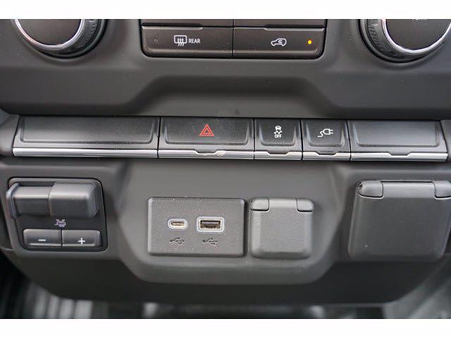2021 Chevrolet Silverado 3500 Regular Cab AWD, Knapheide PGNB Gooseneck Platform Body #111780 - photo 17