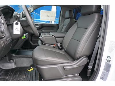 2021 Chevrolet Silverado 3500 Regular Cab AWD, Knapheide PGNB Gooseneck Platform Body #111780 - photo 11