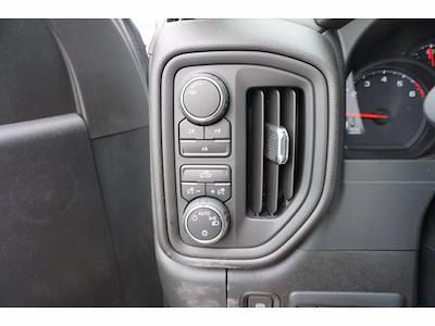 2021 Chevrolet Silverado 3500 Regular Cab AWD, Knapheide PGNB Gooseneck Platform Body #111780 - photo 13