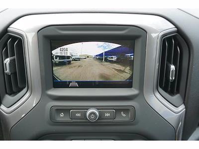 2021 Chevrolet Silverado 3500 Regular Cab AWD, Knapheide PGNB Gooseneck Platform Body #111780 - photo 15