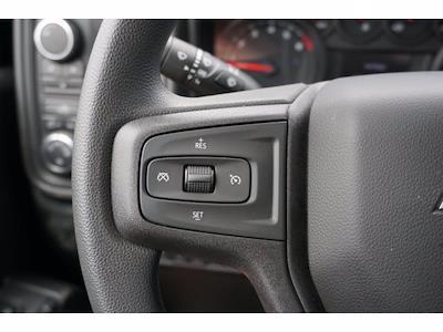 2021 Chevrolet Silverado 3500 Regular Cab AWD, Knapheide PGNB Gooseneck Platform Body #111780 - photo 18