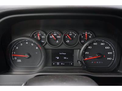 2021 Chevrolet Silverado 3500 Regular Cab AWD, Knapheide PGNB Gooseneck Platform Body #111780 - photo 19