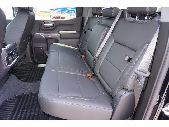 2021 Chevrolet Silverado 1500 Crew Cab 4x4, Pickup #111781 - photo 11