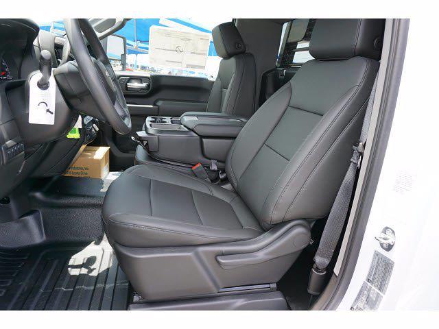2021 Chevrolet Silverado 3500 Regular Cab AWD, CM Truck Beds Platform Body #111792 - photo 11