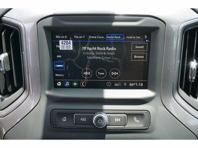 2021 Chevrolet Silverado 3500 Regular Cab AWD, CM Truck Beds Platform Body #111792 - photo 15