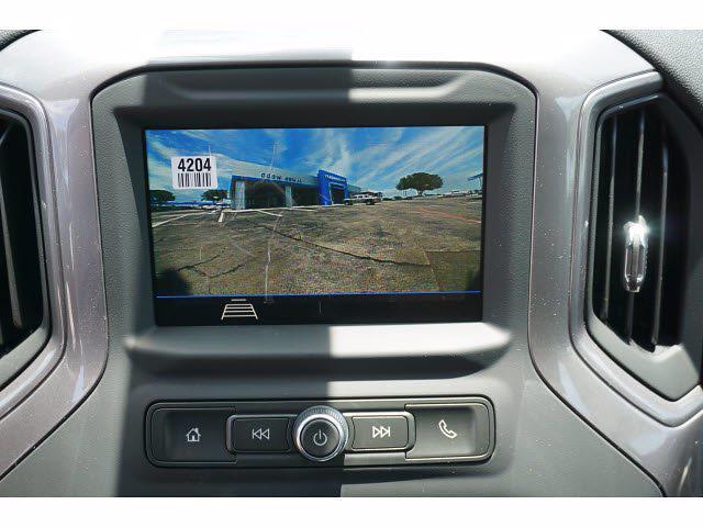 2021 Chevrolet Silverado 3500 Regular Cab AWD, CM Truck Beds Platform Body #111792 - photo 16