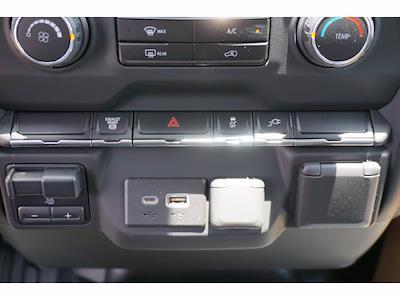 2021 Chevrolet Silverado 3500 Regular Cab AWD, CM Truck Beds Platform Body #111792 - photo 18