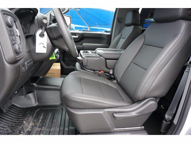 2021 Chevrolet Silverado 3500 Regular Cab AWD, CM Truck Beds Dealers Truck Platform Body #111800 - photo 11