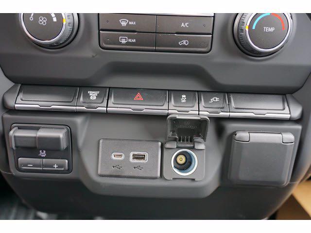 2021 Chevrolet Silverado 3500 Regular Cab AWD, CM Truck Beds Dealers Truck Platform Body #111800 - photo 18