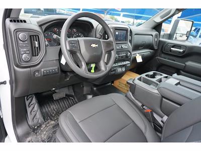 2021 Chevrolet Silverado 3500 Regular Cab AWD, CM Truck Beds Dealers Truck Platform Body #111800 - photo 10