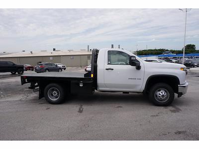 2021 Chevrolet Silverado 3500 Regular Cab AWD, CM Truck Beds Dealers Truck Platform Body #111800 - photo 5