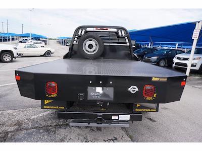 2021 Chevrolet Silverado 3500 Regular Cab AWD, CM Truck Beds Dealers Truck Platform Body #111800 - photo 7
