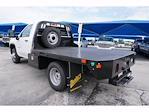 2021 Chevrolet Silverado 3500 Regular Cab AWD, CM Truck Beds Dealers Truck Platform Body #111800 - photo 2
