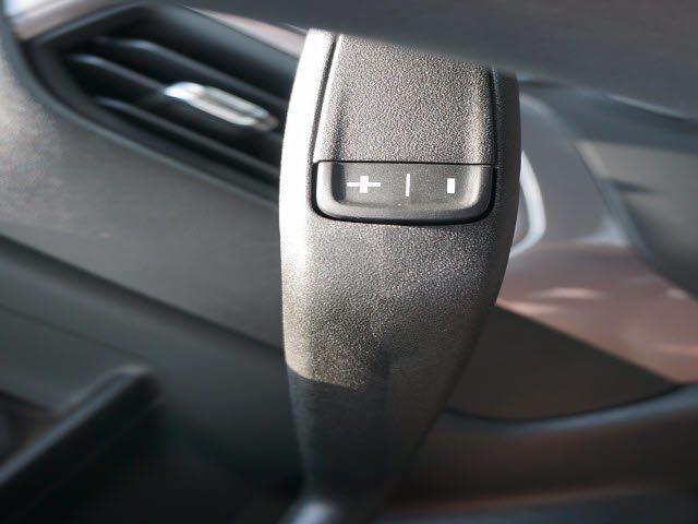 2021 Silverado 1500 Double Cab 4x2,  Pickup #112025 - photo 18