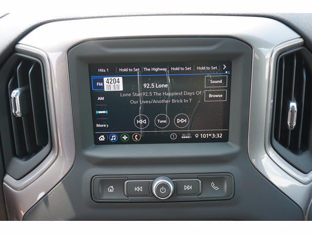 2021 Silverado 1500 Double Cab 4x2,  Pickup #112025 - photo 5
