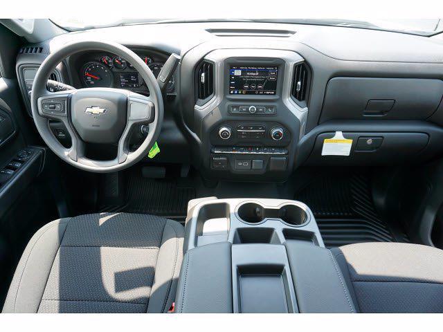2021 Silverado 1500 Double Cab 4x2,  Pickup #112025 - photo 7