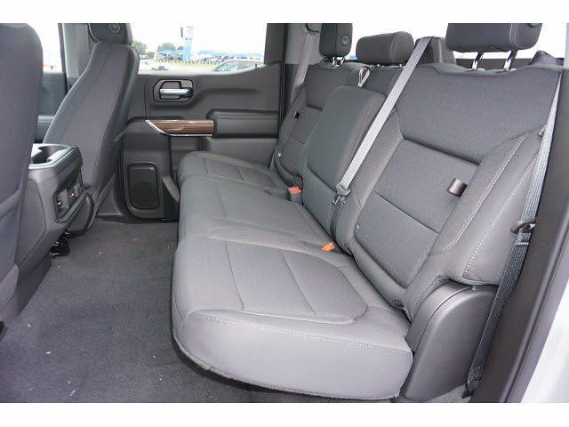2021 Silverado 1500 Crew Cab 4x4,  Pickup #112309 - photo 9