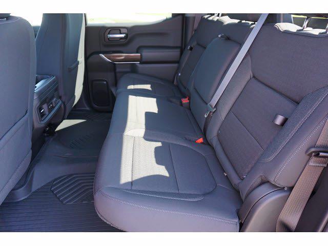 2021 Silverado 1500 Crew Cab 4x4,  Pickup #112178 - photo 8