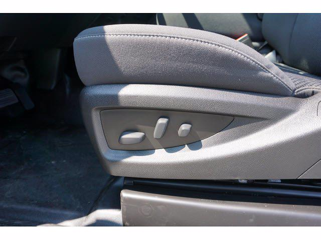 2021 Silverado 4500 Regular Cab DRW 4x2,  Cab Chassis #112186 - photo 12
