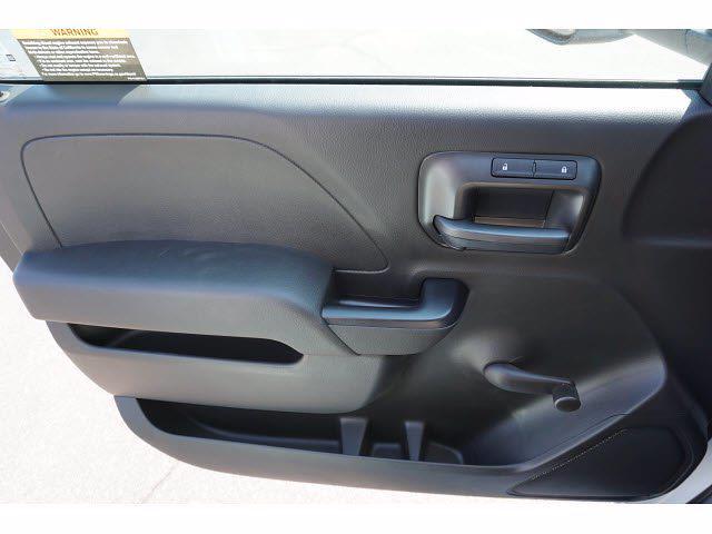 2021 Silverado 4500 Regular Cab DRW 4x2,  Cab Chassis #112186 - photo 13