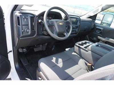 2021 Silverado 4500 Regular Cab DRW 4x2,  Cab Chassis #112186 - photo 10