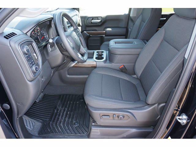 2021 Silverado 1500 Crew Cab 4x4,  Pickup #112231 - photo 8