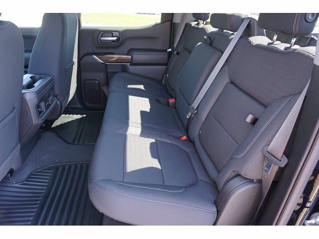 2021 Silverado 1500 Crew Cab 4x4,  Pickup #112231 - photo 9