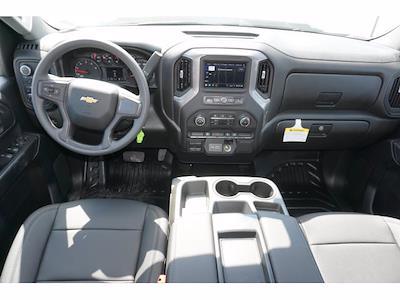 2021 Silverado 3500 Crew Cab AWD,  Platform Body #112265 - photo 10