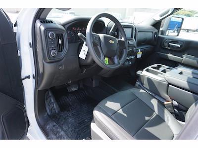 2021 Silverado 3500 Crew Cab AWD,  Platform Body #112265 - photo 11