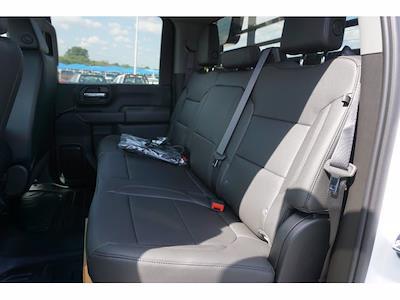 2021 Silverado 3500 Crew Cab AWD,  Platform Body #112265 - photo 13