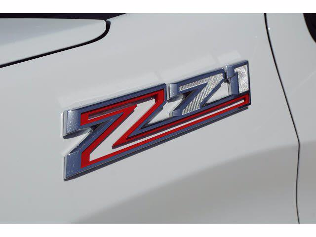 2021 Silverado 1500 Crew Cab 4x4,  Pickup #112325 - photo 8