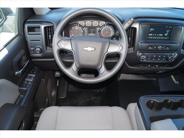 2017 Silverado 1500 Crew Cab, Pickup #170659 - photo 5