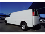 2017 Express 2500, Cargo Van #171142 - photo 3