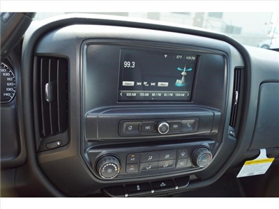 2017 Silverado 1500 Crew Cab 4x2,  Pickup #172305 - photo 5