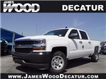 2017 Silverado 1500 Crew Cab 4x2,  Pickup #172489 - photo 1